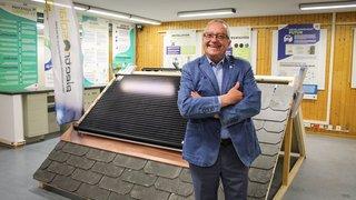 Saint-Martin: une exposition pour motiver les citoyens à l'indépendance énergétique