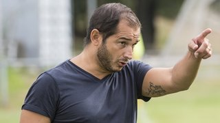 Football: Eric Ampola coachera le FC Conthey la saison prochaine
