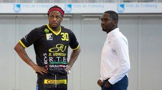 Basket: quand Fribourg et Genève écrasent le championnat
