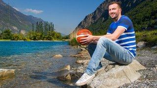 Basket: Marin Bavcevic, altruiste et respecté à la ville comme sur les parquets