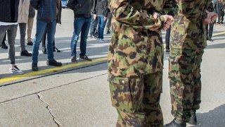 Valais: la taxe militaire revisitée, une surprise amère pour quelques réformés