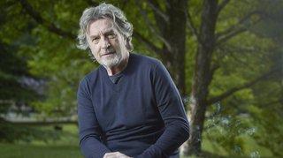 François Cluzet donne chair à l'encre de Léonard Valette à la Fondation Gianadda
