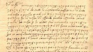 Trois Valaisans font parler un document secret reçu par le cardinal Mathieu Schiner