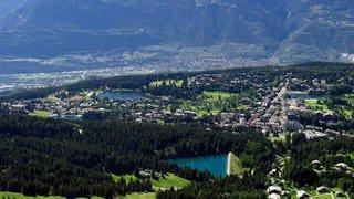 Crans-Montana:  PS et PDC pour un Conseil général