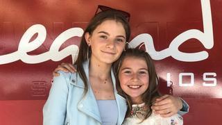 Deux Valaisannes en finale du Kids Voice Tour samedi à Montreux