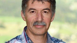 Fabien Sauthier est le nouveau président de la Banque Raiffeisen Entremont
