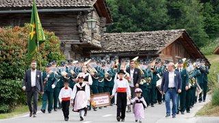 Trois bonnes raisons de participer au Festival des musiques du Valais central à Ayent