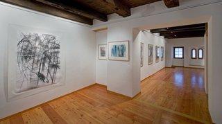 Loèche-Ville: un écrin historique pour l'art contemporain