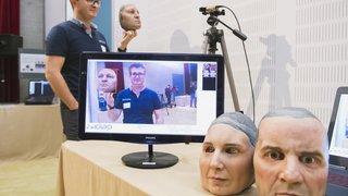 L'Idiap à Martigny devient le 3e centre de certification en biométrie dans le monde