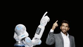 Connectés: intelligence artificielle, que nous réserve l'avenir?