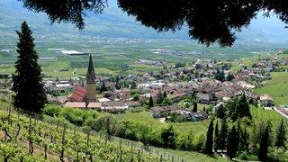 Evasion: charme italianisant et rigueur germanique