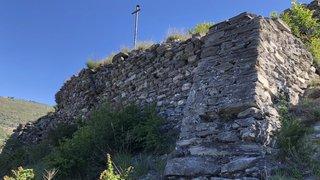 Patrimoine: la Fondation du Vieux-Granges reçoit 30000francs pour restaurer le château de la Bâtie