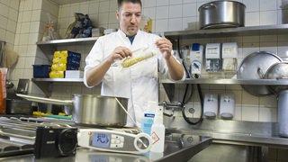 Denrées alimentaires: en matière d'hygiène, le Valais peut mieux faire. Le canton serre la vis et augmente les contrôles