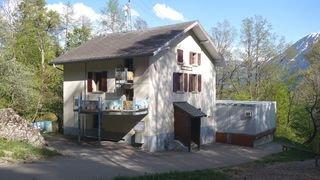 L'école de Ravoire devient une maison villageoise