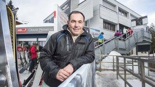 Crans-Montana: pression politique sur Philippe Magistretti