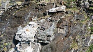 Valais: la route du Simplon brièvement fermée pour minage