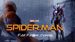 Open Air Cinéma Martigny - SPIDER-MAN