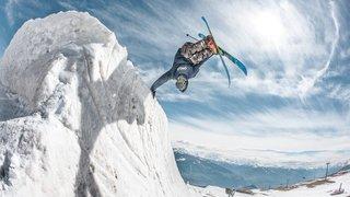 Crans-Montana: les skieurs côtoieront les bikers sur les pistes