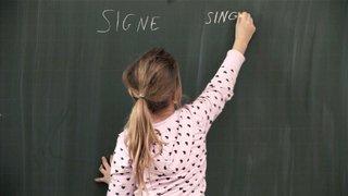 Grève des femmes: pas d'appel à la mobilisation chez les enseignants valaisans
