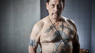 Alchemy Tattoo Expo: la philanthropie selon Danny «Machete» Trejo