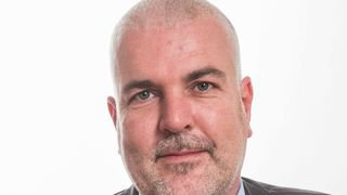 Premier vice-président du Grand Conseil, Olivier Turin répond du tac au tac