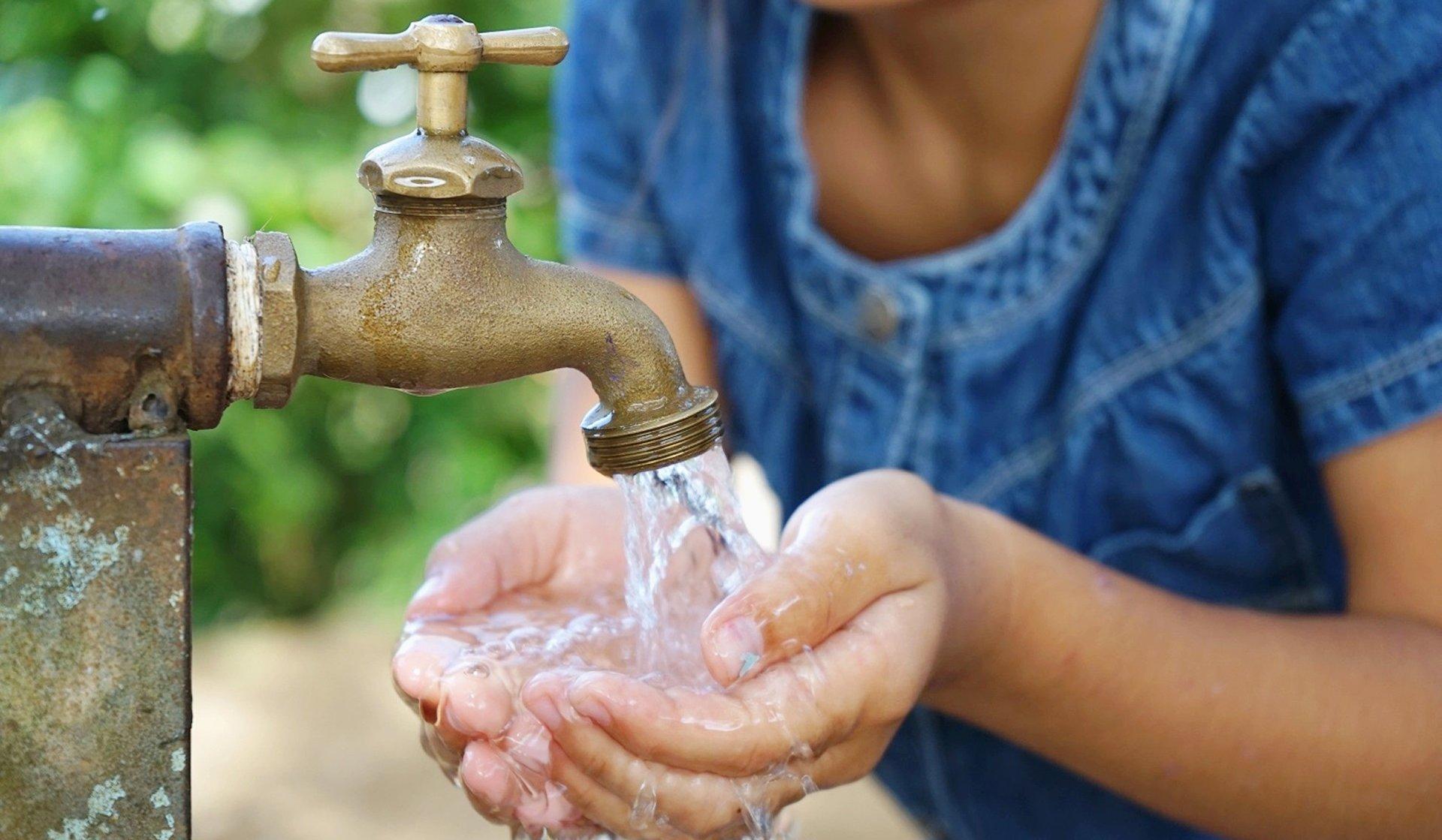 Pourquoi l'eau contaminée au chlorothalonil est considérée potable