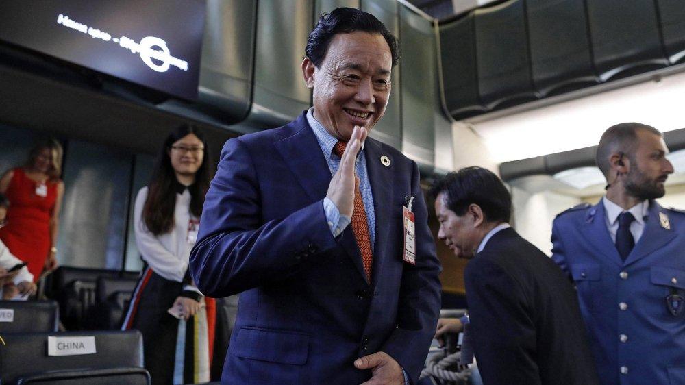 Pékin tisse sa toile à l'ONU