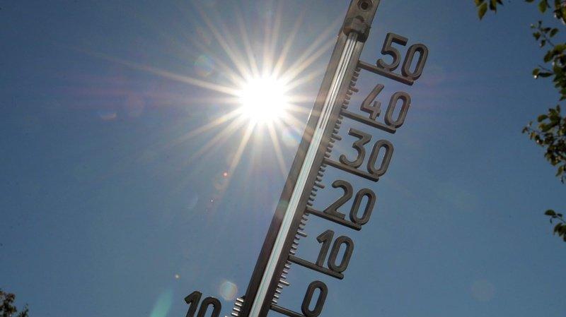 Des températures avoisinant les 40 degrés sont attendues dans plusieurs pays d'Europe.