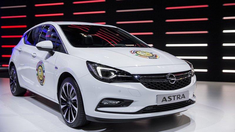 L'Opel Astra (gaz naturel), la Hyundai Kora (électrique) et la Toyota RAV-4 (hybride) sont les modèles les plus recherchés.