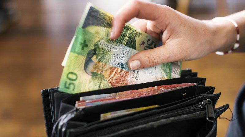 Psychologie: un portefeuille perdu mais bien garni sera plus souvent rendu