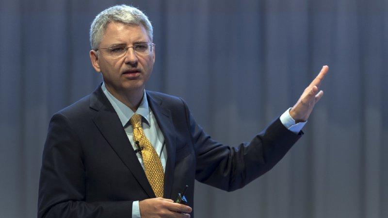 Avec 15,65 millions reçus en 2018, Severin Schwan, le patron de Roche, est le mieux payé de Suisse.