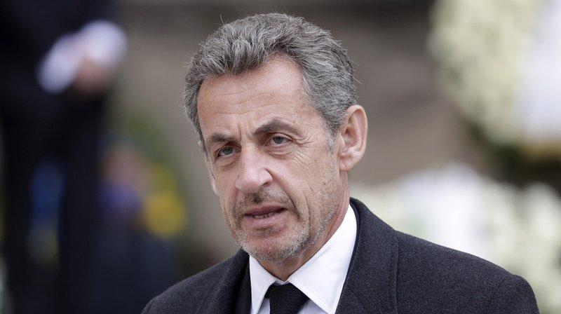 France – Affaire des «écoutes»: l'ex-président Nicolas Sarkozy sera jugé pour corruption