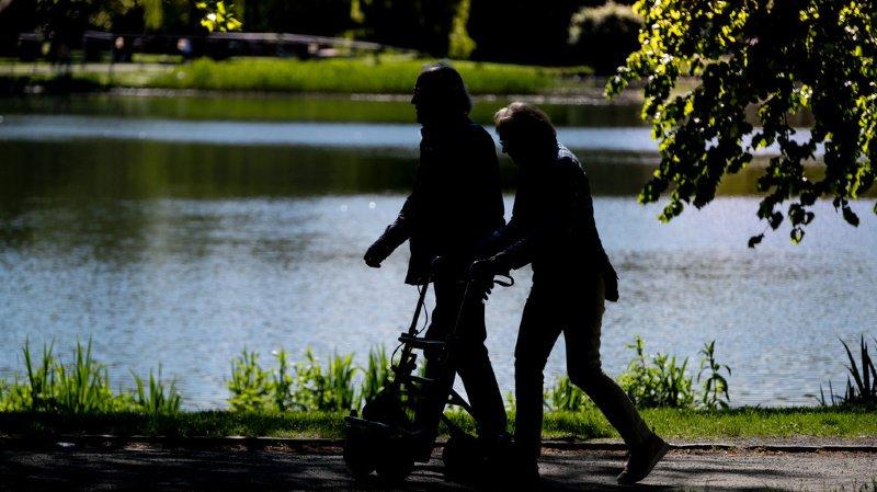 Prévoyance: 3 Suisses sur 4 pensent que leurs rentes de retraite vont baisser
