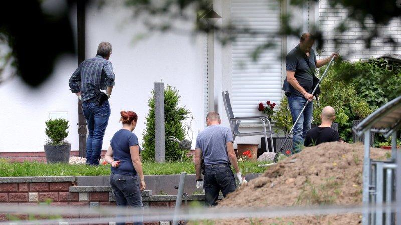 Walter Lübcke, 65 ans, avait été trouvé mort dans la nuit du 2 au 3 juin sur la terrasse de sa maison, à Wolfhagen, dans la banlieue de Kassel (Hesse).