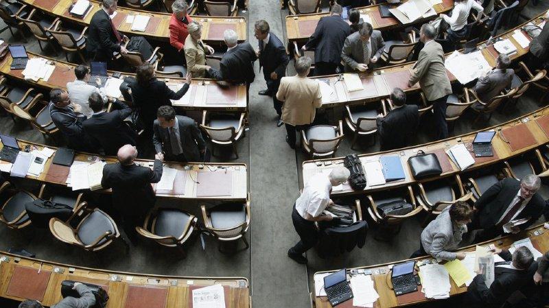 Après le Conseil des Etats, le National a avalisé le premier supplément au budget 2019.