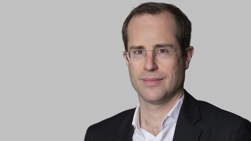 Lionel Lathion est le nouveau président de l'association suisse de l'industrie des graviers et du béton.