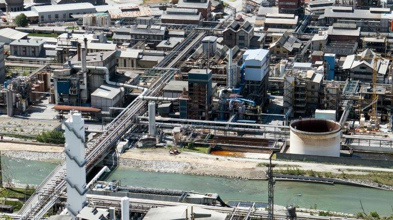 Que font les grandes entreprises valaisannes pour l'environnement? (1/3) L'énergie: quand écologie rime avec économies
