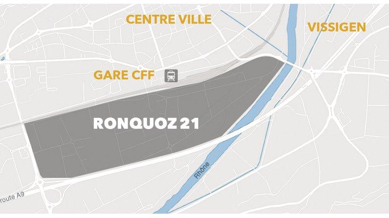 Sion: un projet de mémoire vivante pour le quartier des Ronquoz