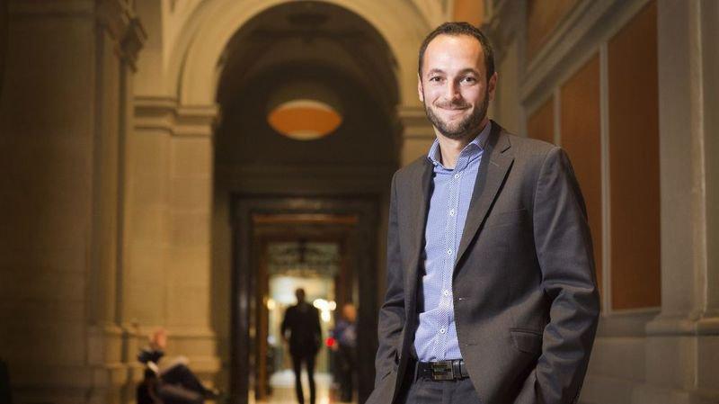 Bilan de Mathias Reynard: «Je me suis davantage engagé sur les dossiers qui concernent le Valais durant cette dernière législature»