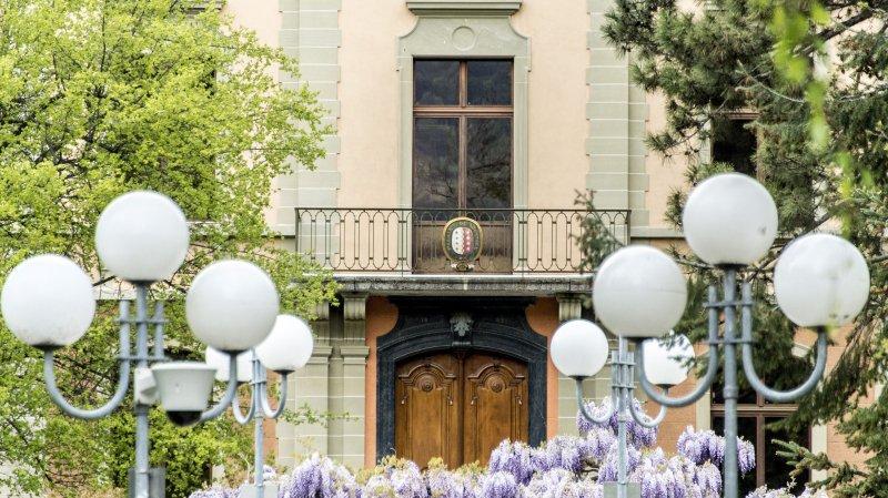 Guerre à la piscine: le Tribunal cantonal classe une affaire de discrimination raciale