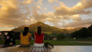 Comment la jeunesse suisse perçoit-elle son avenir?