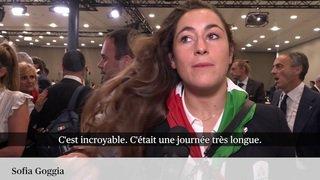 Les Italiens à Lausanne se réjouissent des JO 2026 à Milano-Cortina