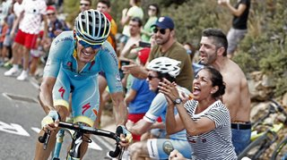 Cyclisme - Tour de Suisse: l'Espagnol Luis Leon Sanchez remporte la 2e étape