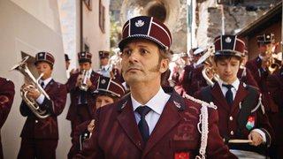 Cinéma: «Tambour battant» à la troisième place du box-office romand