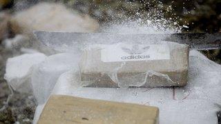 Zurich: deux kilos de cocaïne saisis