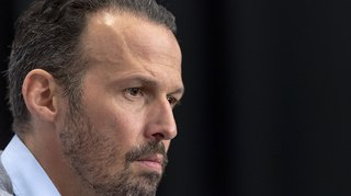 Football: Marco Streller n'est plus le directeur sportif du FC Bâle