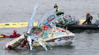 Environnement: les pays du G20 parviennent à un accord sur la pollution plastique des milieux marins