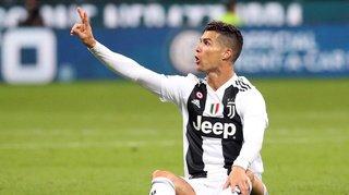 Football: accusé de viol, Cristiano Ronaldo assigné à comparaître aux Etats-Unis