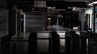 Argentine et Uruguay: les deux pays privés d'électricité par une panne géante