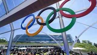 Lausanne: le CIO inaugure la Maison olympique devant un parterre d'invités